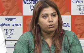 BJP worker Priyanka Sharma released from jail, Supreme Court pulls up Mamata government for delay- India TV