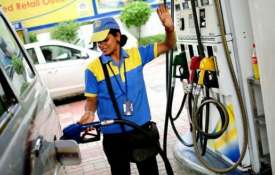 Diesel prices edge up while petrol stays unchanged | PTI File- India TV