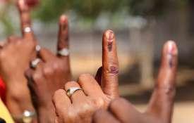 Exit Polls- India TV