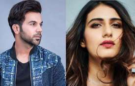 Rajkummar Rao and Fatima Sana Shaikh- India TV