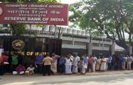 RBI may slash repo rate by 25 bps in June - India TV