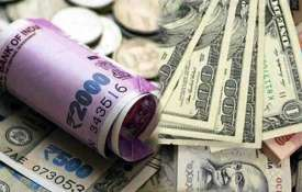Rupee surges 49 paise against US dollar on Modi's landslide win- India TV