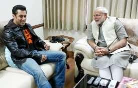 सलमान खान-पीएम...- India TV