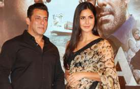 Salman Khan, Katrina Kaif- India TV