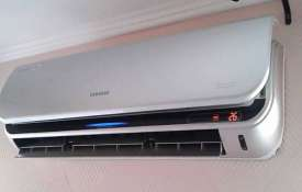 This Triple Inverter AC gives as Shimla like coolness, stabilizer is not needed- India TV