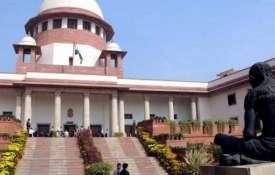 अयोध्या मामले पर सुनवाई आज, मध्यस्थता के लिए बनाई कमेटी की रिपोर्ट पर होगा विचार- India TV