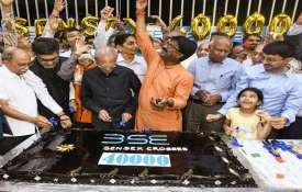 BSE Sensex- India TV