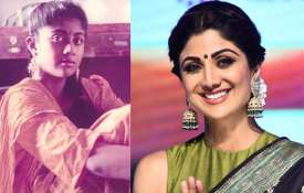 <p>शिल्पा...- India TV