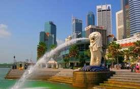 Singapore business community- India TV
