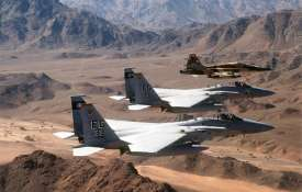 american air force- India TV