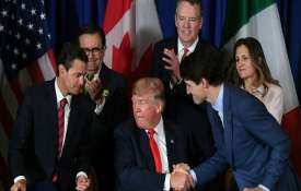 Trade Agreement USA, Mexico, Canada- India TV