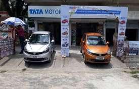 tata motors- India TV
