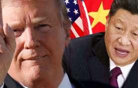 america china - India TV