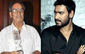 veeru devgn and ajay devgan- India TV