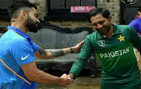 विराट कोहली और...- India TV
