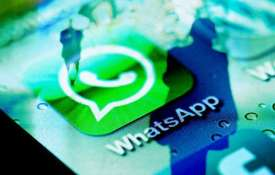 WhatsApp fixes bug that installed spyware via voice calling; urges users to upgrade app- India TV