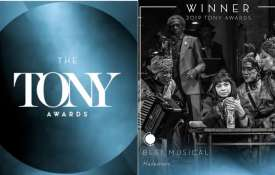 9 जून, 2019 को 73rd Annual Tony...- India TV