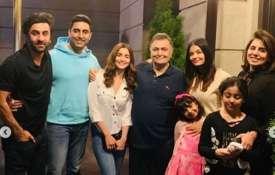 <p>फैमिली...- India TV