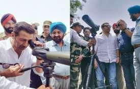 sunny deol- India TV