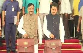 Maharashtra government budget- India TV