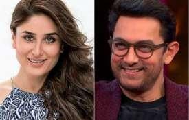 करीना कपूर और आमिर...- India TV