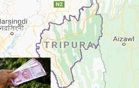 ADB approves 1,650 cr Rs infrastructure projects in Tripura- India TV