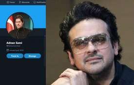 <p>अदनान...- India TV