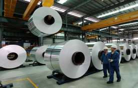 Aluminium producers' seek import duty hike ahead of budget- India TV