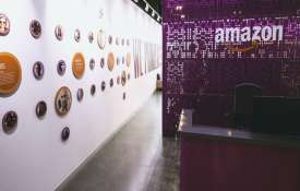 Amazon India most attractive employer brand, Microsoft India 2nd- India TV