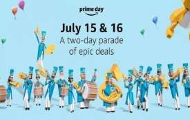 Amazon Prime Day 2019 sale - India TV