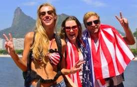 अमेरिकी पर्यटकों पर लगा क्यूबा जाने पर रोक, निकोलस मादुरो हैं वजह- India TV