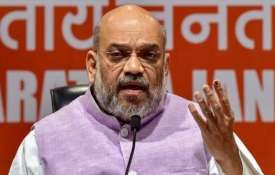 Home Minister Amit Shah | PTI File- India TV