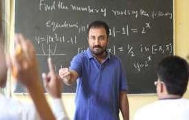 Anand Kumar- India TV