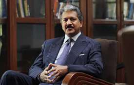 Lowering GST on automobiles would help the economy, says Anand Mahindra- India TV