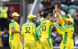 World Cup 2019, Match 17: डेविड वॉर्नर और कमिंस के तूफान से ऑस्ट्रेलिया जीता, पाकिस्तान की दूसरी हार- India TV