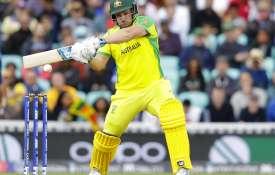 कप्तान आरोन फिंच के 153 रन के बाद मिशेल स्टार्क की- India TV
