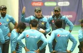 दक्षिण अफ्रीका पर जीत के बाद बोले पाकिस्तान के कोच- भारत के खिलाफ हार से दुखी थे खिलाड़ी पर अब जोश स- India TV