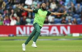 World Cup 2019 Match 21: अफगानिस्तान को हरा दक्षिण अफ्रीका ने खोला जीता का खाता - India TV