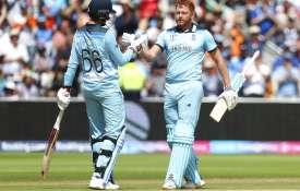 टॉस जीतकर पहले...- India TV
