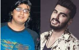 Arjun Kapoor- India TV