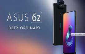 asus launches asus 6Z mobile phone in india on june 19- India TV