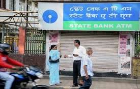 india has 597 ATMs decreased in last 2 years: RBI report- India TV