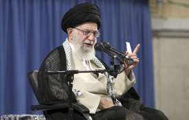 US negotiations offer is a deception aimed to strip Iran of its defence power, says Khamenei | AP- India TV