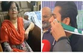 ind vs pak- India TV