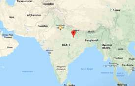 Via Google Maps- India TV