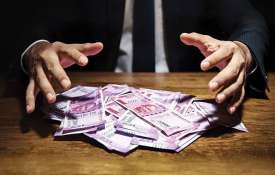 Indians unaccounted wealth abroad estimated at USD 216-490 bn- India TV
