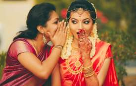 <p>Bridal Emergency...- India TV
