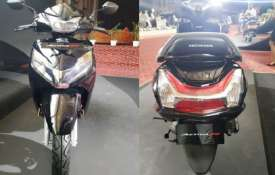 honda activa 125 unveiled launch bs 6 engine attractive features know price and full details- India TV