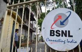 Do not have enough money to pay June salaries, says BSNL - India TV