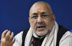 GIRIRAJ- India TV